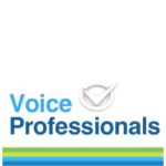 voice professionals